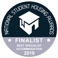 Lilian Knowles - finalist for the best specialist accommodation 2019