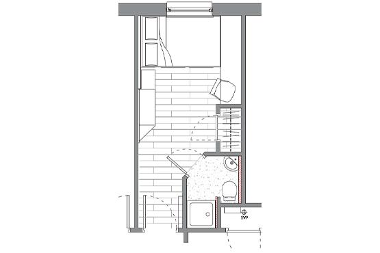 Manna Ash floor plan