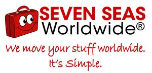 Seven Seas Worldwide logo