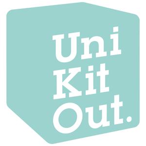 Uni Kit Out logo