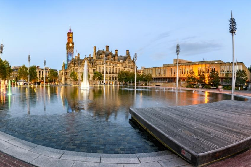 A picture of 10 amazing spots that are only a 10-minute walk from our student flats in Bradford