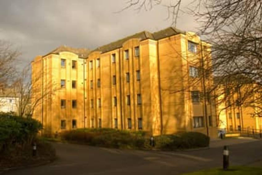 thumbnail of Winton Drive, Glasgow