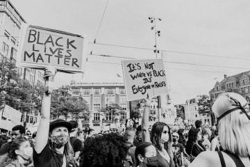 A picture of Black History Month – How you can get involved