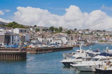 A picture of Falmouth