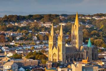 A picture of Truro