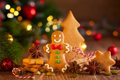 A picture of Staying at uni this Christmas? Here's how to make the most of the time