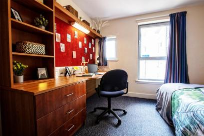 A picture of 7 fun ways to stamp your personality on your uni room