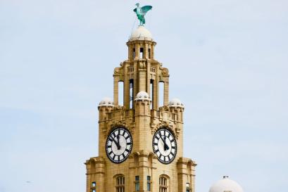 A picture of 8 things you didn't know about Liverpool