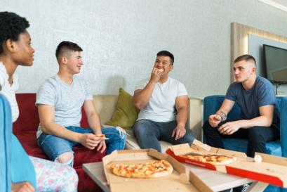 A picture of Six great tips for choosing accommodation during Clearing