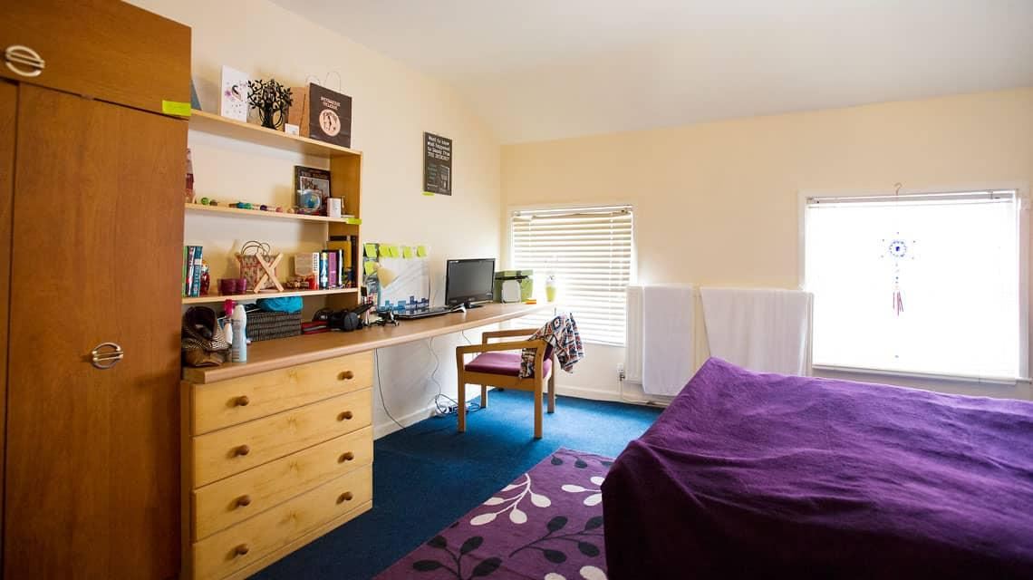 Upper Hope Place Student Accommodation Liverpool