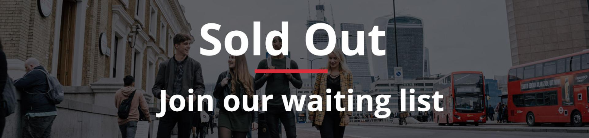 Don Gratton House Sold Out - join our waiting list