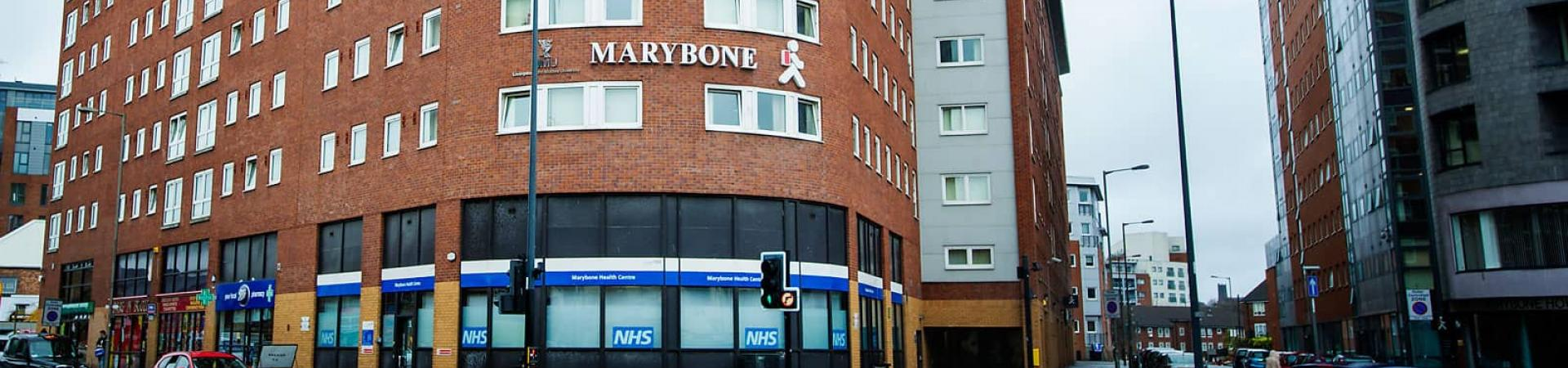 External banner image for Marybone 1, Liverpool